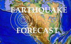 9/25/2015 -- Global Earthquake Forecast -- West Coast Active -- Large un...