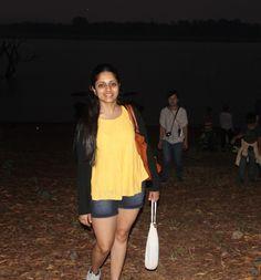Night Trails, Orange County, Kabini, India