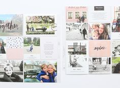 Read about five simple ideas for text or journaling to include in your pocket page albums, Project Life, photobooks, and other memory-keeping projects.