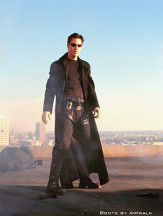 Neo Matrix | matrix home the matrix revisited reloaded revolutions anime images ...