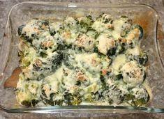 Zapekaná brokolica, Delená strava - recepty, recept | Naničmama.sk Home Recipes, Potato Salad, Potatoes, Ethnic Recipes, House, Home, Haus, Potato, Houses