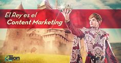 """Facebook Ad: """"Content Marketing"""" on Behance"""
