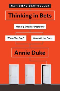 cacfb1ad0 Podcast #387: Think Like a Poker Player to Make Better Decisions · Cool  Things ...