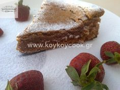 Υγρό κέικ σοκολάτας με ταχίνι Recipies, Desserts, Food, Recipes, Tailgate Desserts, Deserts, Eten, Postres, Dessert