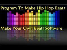 Program To Make Hip Hop Beats