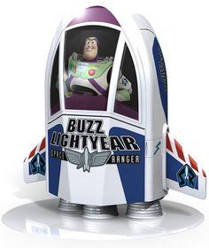 nave buzz