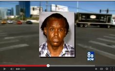 Black Man Randomly Stabs 4 Whites In Racially Motivated Attack