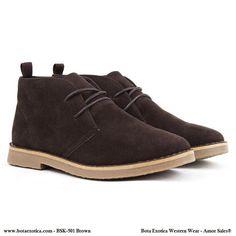 BSK-501 - Zapatos para Ninos