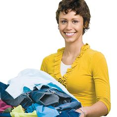 Make your clothes last longer with these smart clothing care tips.