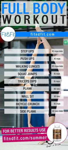 How to stay fit forever: 5 tips to keep moving when life gets in the way Lower Ab Workouts, Chest Workouts, Easy Workouts, Ideal Body, Full Body, Fitness Diet, Workout Fitness, How To Increase Energy, Stay Fit