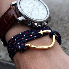 Just Arrived! Watch our new Gold Fish Hook Br... in here >>   http://theblackravens.com/products/gold-fish-hook-bracelet?utm_campaign=social_autopilot&utm_source=pin&utm_medium=pin