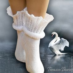 Art Boots, Boot Cuffs, Knitting Socks, Leg Warmers, Mittens, Handmade Gifts, Knitting Patterns, Knit Crochet, Stockings