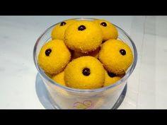 Resep Kue Janit Janda Genit - YouTube