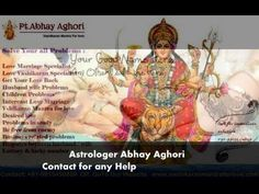 Astrologer Abhay Aghori specialist in Vashikaran Mantra. Contact for any Help call +91-9915450859  email: abhayaghori786@gmail.com website: http://www.vashikaranmantraforlove.com