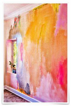 Interior Design Tips, Interior Decorating, Decoration, Wall Murals, Diy Home Decor, Home Improvement, Bedroom Decor, House Design, Abstract