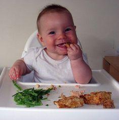 ¿Nunca escuchaste hablar del Baby-Led Weaning? Pues se trata de la más interesante, divertida y natural técnica para alimentar a tu bebé. ¡Conócela!