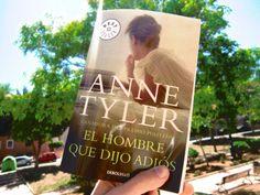 #novela, #AnneTyler, #Debols!llo,