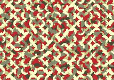 Circleforrest. Looks like a stereogram or camouflage pattern.