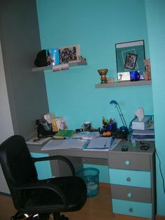 1000 images about chambre garcon on pinterest bebe - Chambre bebe turquoise et gris ...