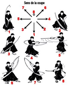 Aikido, Marshal Arts, Martial Arts Training, Kendo, Bruce Lee, Tai Chi, Science And Nature, Jiu Jitsu, Physical Fitness
