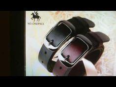 NO.ONEPAUL Women's genuine leather fashion retro belt high quality luxur... Leather Fashion, Luxury Branding, Belt, Retro, Lady, Belts, Retro Illustration