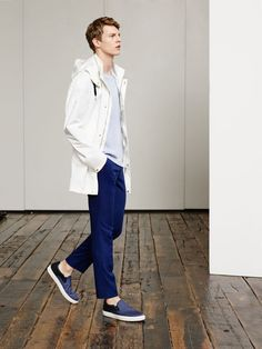 MAN Spring-LOOKBOOK | ZARA Sverige