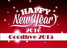 Happy New Year to all my family, friends and followers! I hope 2016 is a great year for us all! Take care and God Bless! ❤️ Trudi  1/1/16
