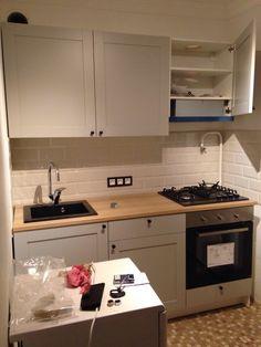 ikea kitchen cupboards kraus faucets 358,- euro ogne geschirrspüler: knoxhult küche eine ...