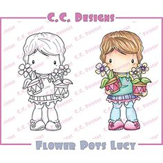 C.C. Designs Swiss Pixie Cling Stamp, 3.5-Inch by 2-Inch, Flower Pots Lucy C.C. Designs http://www.amazon.com/dp/B00KWLRHJO/ref=cm_sw_r_pi_dp_Ecrswb1K7NCAK