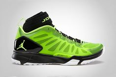 Jordan Trunner Dominate Pro Electric Green/Black | Hypebeast Mobile