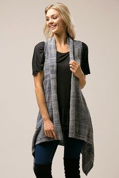 We love this one! knitted vest You can get it here  http://www.rkcollections.com/products/10437?utm_campaign=social_autopilot&utm_source=pin&utm_medium=pin