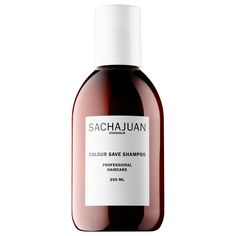 Shop Sachajuan's Color Save Shampoo at Sephora. It's a gentle, special care…