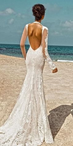 18 Gala by Galia Lahav Wedding Dresses For 2017 ❤ You'll meet a combination of fabrics, silhouettes,warm palette colors and sophisticated lace. Gala by Galia Lahav Wedding Dresses are designed for the trendy and bohemian bride. See more: http://www.weddingforward.com/gala-galia-lahav-wedding-dresses/ #wedding #dresses #2017