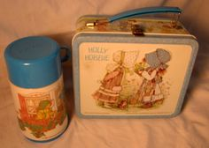 Thermos and Lunchbox-I had this!