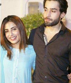 Pakistani Models, Pakistani Dramas, Pakistani Actress, Ushna Shah, Bilal Abbas Khan, Best Dramas, Celebs, Celebrities, Dimples