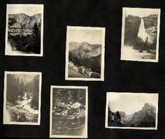 Photograph album #2 - page 9 - circa 1915-192...