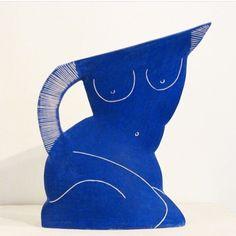 say hi to_ Jude Jelfs | United Kingdom | Ceramics Design