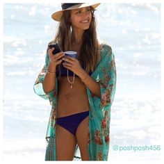 Lee's boutique Swim - Swimwear Bikini Cover up Beach Dress