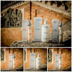 ''Scuderia Armellini'' •BIOLIFTING FACE CREAM Argan Oil - Hyaluronic…