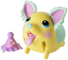 Funny Walk, Chubby Puppies, Lps Pets, Monster High Dolls, Party Hats, Friends In Love, Kids Toys, Pikachu, Crafts For Kids