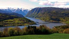 Zwischen Fjord und Berg: Naturwunder Westnorwegens - Sognefjord, Hardangerfjord & Jotunheimen - Wandern, NEU, Norwegen,
