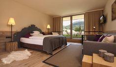 Bergland Hotel, Sölden