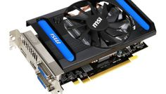 Tested! Three graphics cards you can actually afford