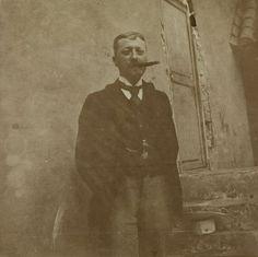 Retrato de Ernest Bourgarel. Bbc News, Photo Reference, Abraham Lincoln, Cali, World, Portrait, Bogota Colombia, 19th Century, Latin America