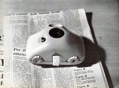 The inventions of Achille and Pier Giacomo