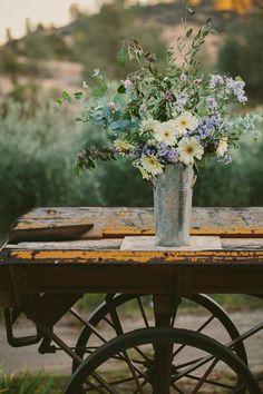 modern french country wedding | French Country Small Green Bird Cage ...