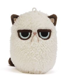 OMG I WANT I NEED Grumpy Cat: what you need is to stay on your side of the fence