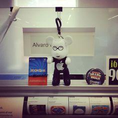 Steve Jobs Popobe Bear !