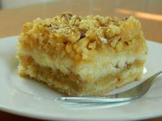 Rețetă pentru prăjitură cu griș și mere: este foarte ușor de preparat, dar și foarte delicioasă My Recipes, Cake Recipes, Dessert Recipes, Beignets, Delicious Desserts, Yummy Food, Homemade Sweets, Vegan Sweets, Macaroni And Cheese