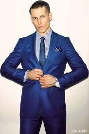 blue italian suit - Google Search